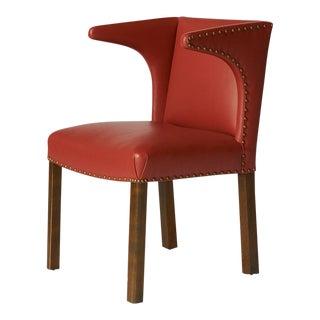 Frits Henningsen Side Chair