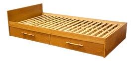 Image of Platform Bed Frames