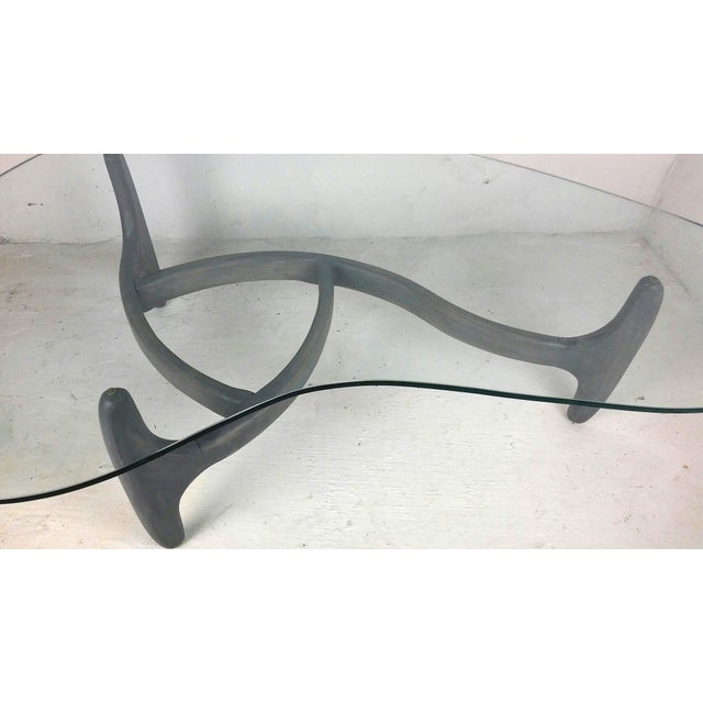 Adrian Pearsall Mid-Century Coffee Table - Image 4 of 10