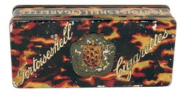 Image of Cigarette Boxes