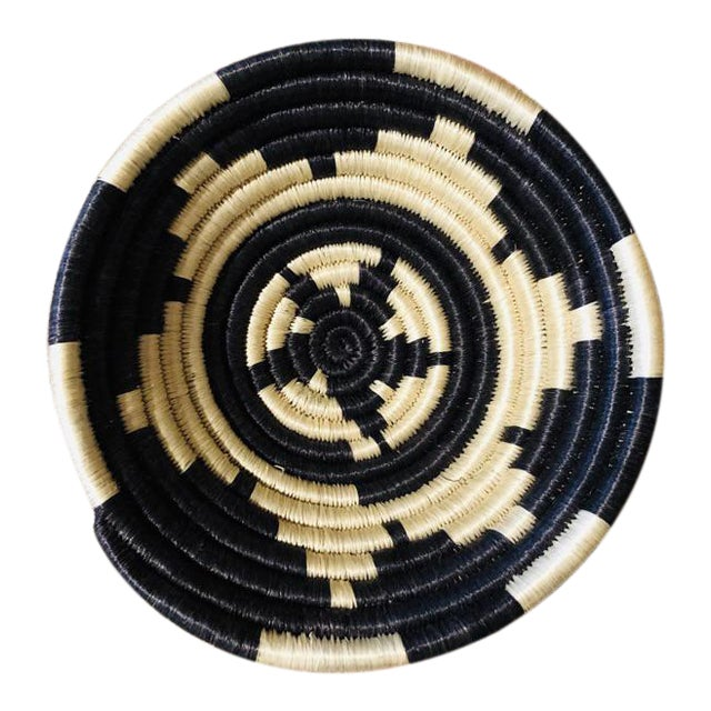 Tribal Yanh Hope Basket For Sale