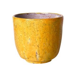 1940s Lea Halpern Ceramic Pot