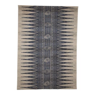 Bohemian Evoke Turkish Rug - 5′ × 7′
