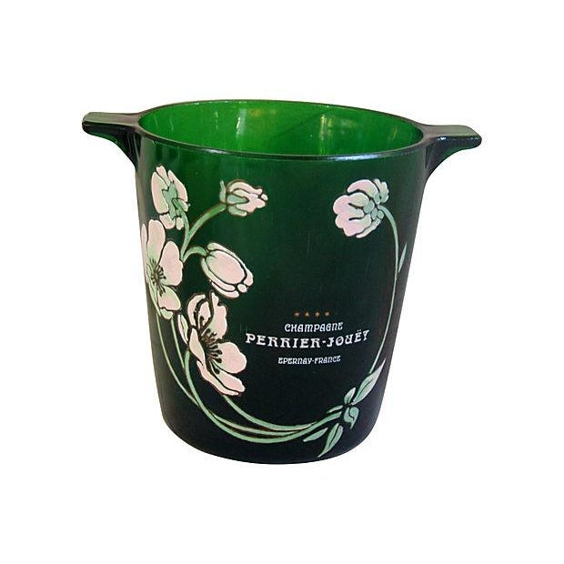 French Perrier-Jouet Champagne Bucket - Image 4 of 4