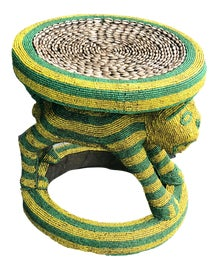 Image of African Stools