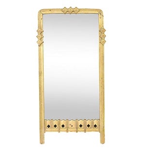 English Aesthetic Movement Table Mirror For Sale