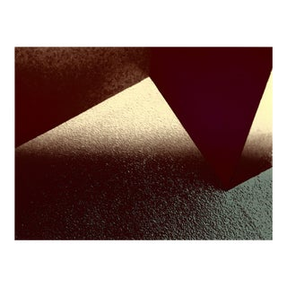Modern Geometric Industrial Photography Ltd Edition by Suga Lane For Sale