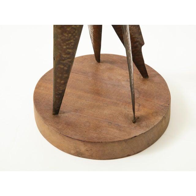 Homer Gunn Brutalist Sculpture For Sale - Image 10 of 12