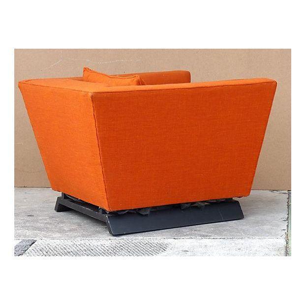 Mid-Century Modern Club Chair - Image 5 of 7