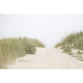 Beach Path Fine Art Photography Landscape Print For Sale