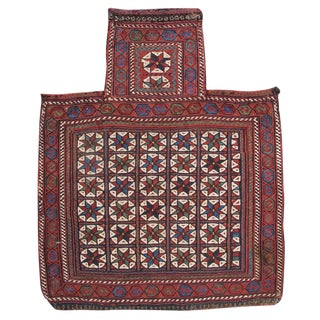 Afshar Flatwoven Soumac For Sale