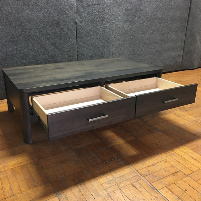 Grey Harald Coffee Table by Scandinavian Designs - Image 5 of 10