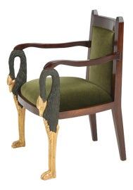 Image of Empire Side Chairs