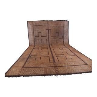 Cross Tuareg Mat For Sale