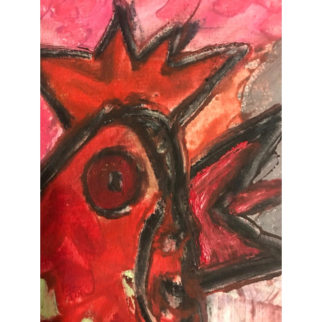 Juan Carlos is a painter who looks at the sun through a rainbow of vivid colors. Women and farm animals are a central...
