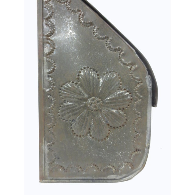 Embossed Tin Document Case - Image 8 of 9