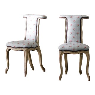 Prie Dieu Chairs For Sale