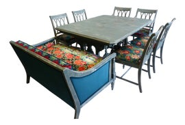 Image of Shabby Chic Dining Tables