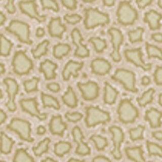 Sample - Schumacher Park Avenue Python Wallpaper in Greige For Sale