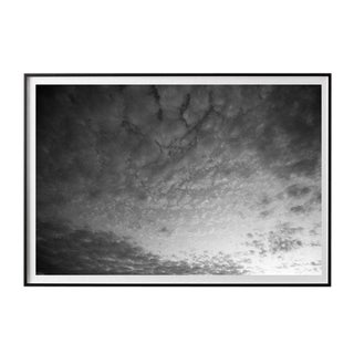 """""""Cloud Cover"""" Unframed Photographic Print For Sale"""