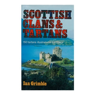 Scottish Clans & Tartans by Ian Grimble