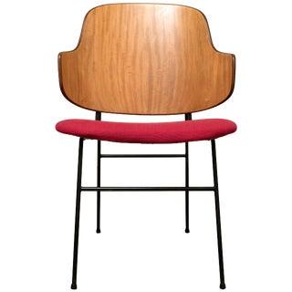 Kofod Larsen Penguin Chair For Sale