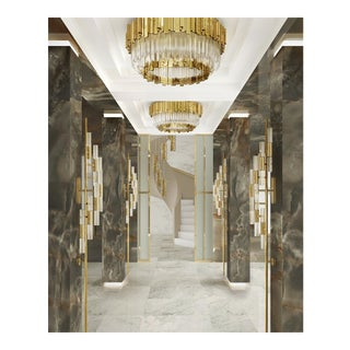 Empire Plafond From Covet Paris For Sale