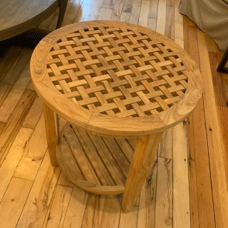 Contemporary Summer Classics Out Door Ocean End Table Preview