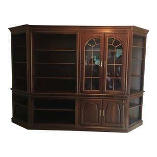 Vintage Pennsylvania House Wall Unit For Sale