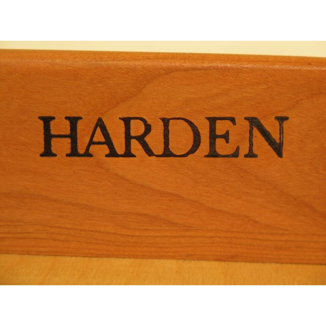 Arts & Crafts Harden 2-Drawer Coffee Table For Sale - Image 12 of 13