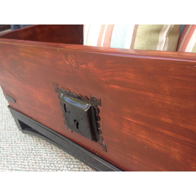 Trunk Coffee Table - Image 4 of 6
