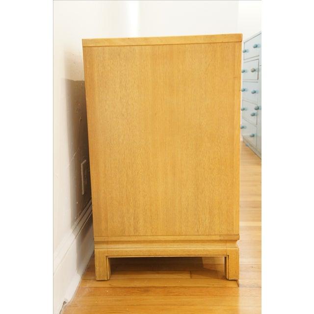 Asian 1950s Landstrom Chinoiserie Dresser For Sale - Image 3 of 8