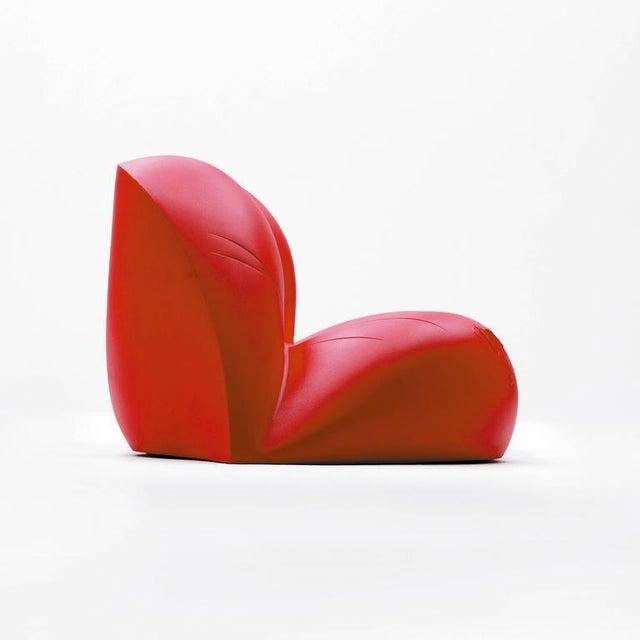 Salvador Dali Dalilips Sofa - Image 3 of 8