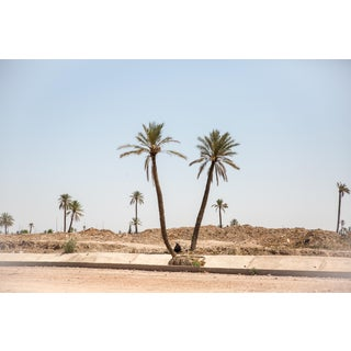 Marrakesh No.1 Photograph by Augustus Butera, Signed Edition of 100 For Sale