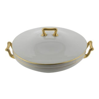 Limoges Covered Serving Dish For Sale