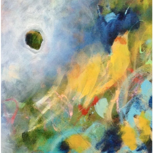 A Change in the Atmosphere by Paulette Insall - Image 2 of 2
