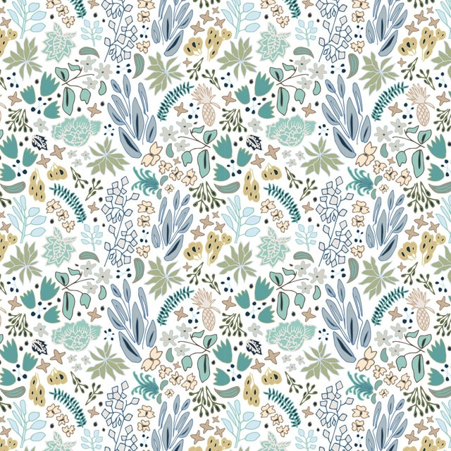 House of Harris Cambridge Fabric Sample For Sale - Image 4 of 4