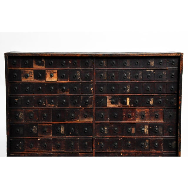 Personal Medicine Chest on Metal Base For Sale - Image 4 of 13