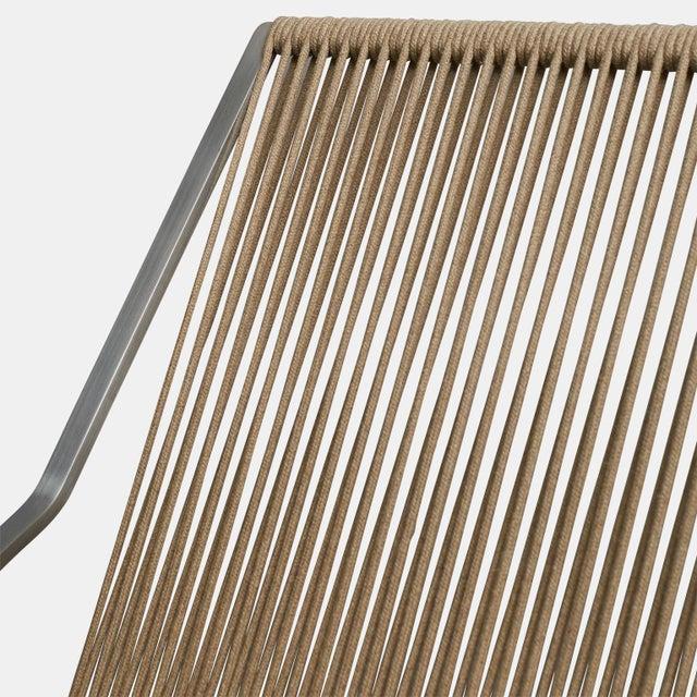 1980s Poul Kjaerholm PK-25 Lounge Chair For Sale - Image 5 of 6