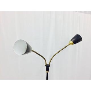 Gerald Thurston Lightolier Floor Lamp Preview
