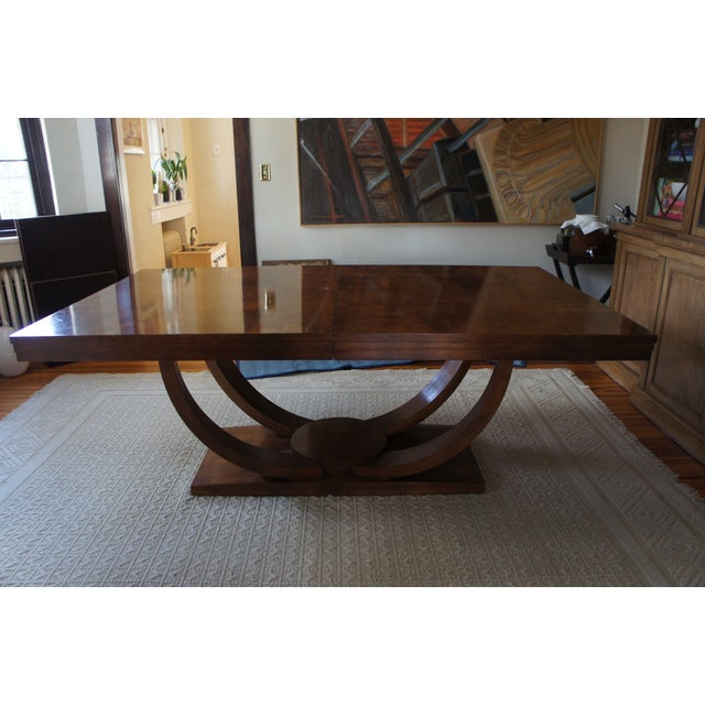 Century Furniture Sale: Century Furniture Omni Dining Table