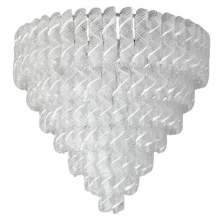 Molle Chandelier by Vistosi For Sale