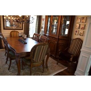 Drexel Heritage Talavera Tuscan Dining Room Set Preview