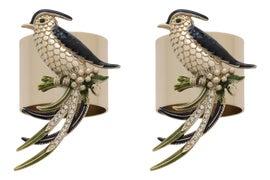 Image of Napkin Rings