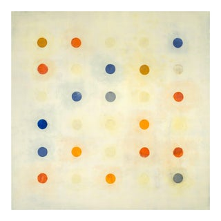 """Tracey Adams """"(r ) evolution 34"""", Painting For Sale"""