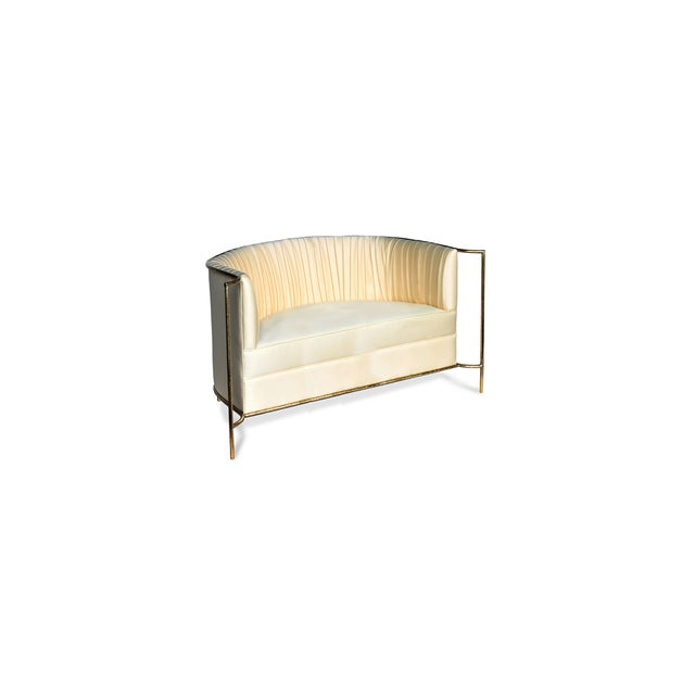 Desire Sofa From Covet Paris For Sale - Image 4 of 4