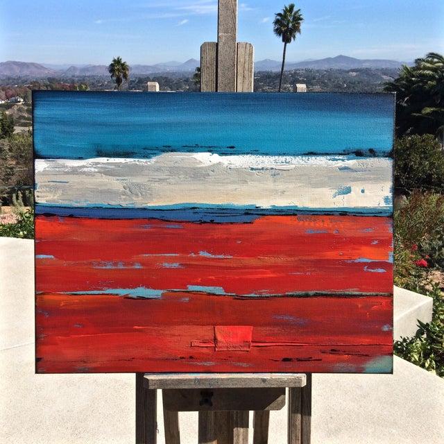 Original Contemporary Painting - Image 2 of 3