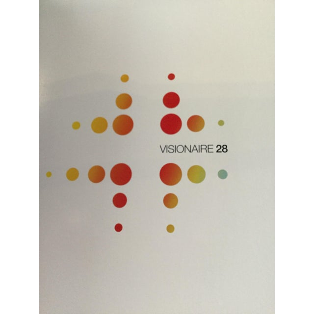 """Modern Visionaire Limited Edition Number 28 """"The Bible"""" For Sale - Image 3 of 8"""