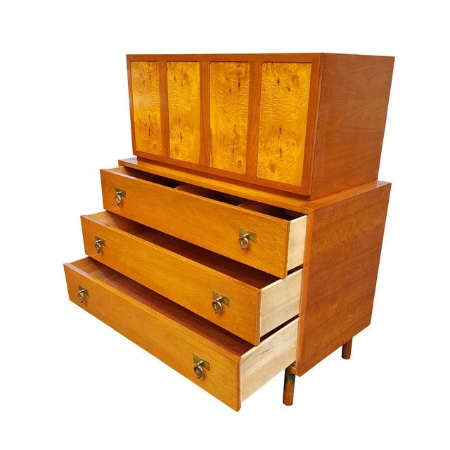 1960's Red Lion Mid-Century Modern Dresser - Image 5 of 10