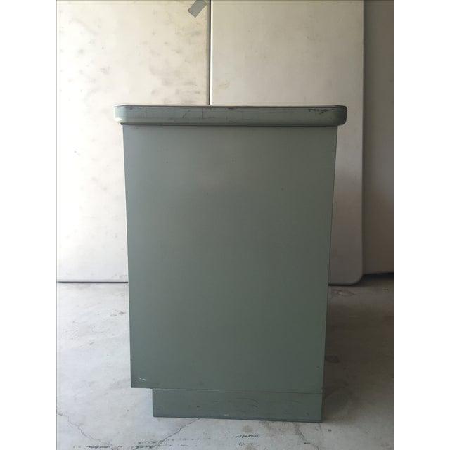 1950s Steel Case Cabinet - Image 3 of 5